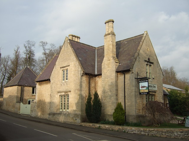 The Bustard Inn, South Rauceby