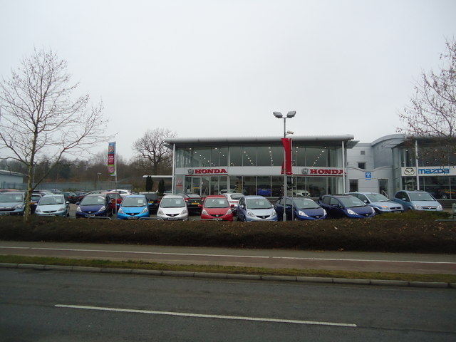Invicta motors tunbridge wells