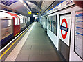 TQ2980 : Green Park underground (destinations north) by Steve  Fareham