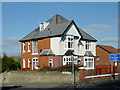 SO9097 : Detached house on Penn Road, Wolverhampton by Roger  Kidd
