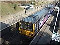 SK7080 : Platform 4, Retford Railway Station by JThomas