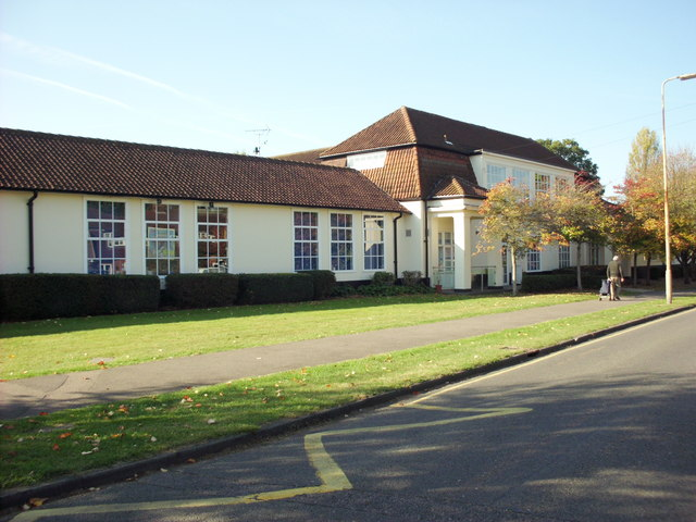 Applecroft Primary School WGC