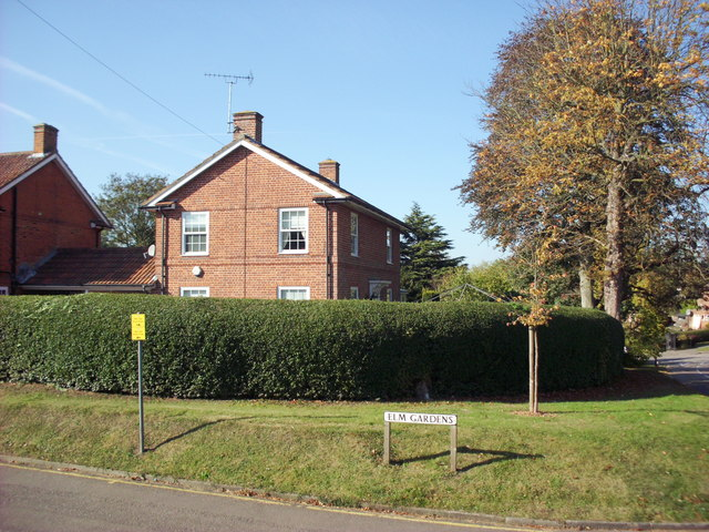 Site of WGC Cottage Hospital