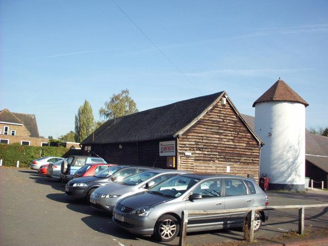 Barn Theatre WGC