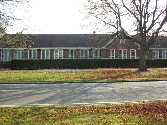Parkway School WGC