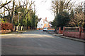 SP0484 : Farquhar Road from the junction with Farquhar Road East, Edgbaston by Phil Champion