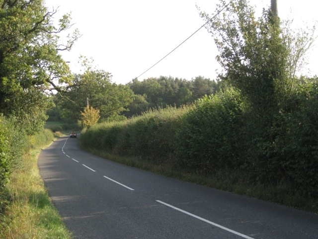 May's Wood Road