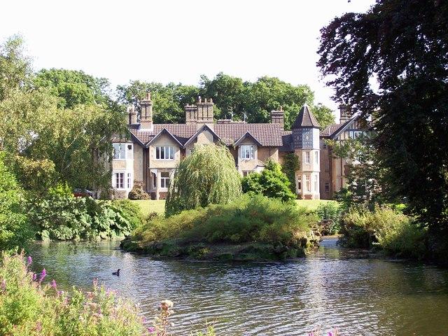 York Cottage, Sandringham