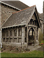 SO9265 : St Mary de Wyche Church, Wychbold by David Dixon