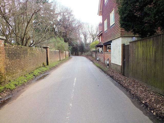 Bennets Lane