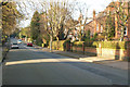SP0484 : Farquhar Road, Edgbaston by Phil Champion