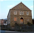 SS7690 : Former Bethany Presbyterian Church, Port Talbot by John Grayson