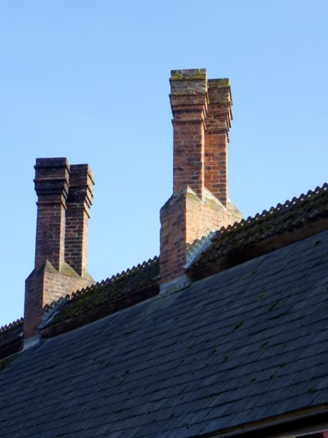 Chimneys, Home Farm