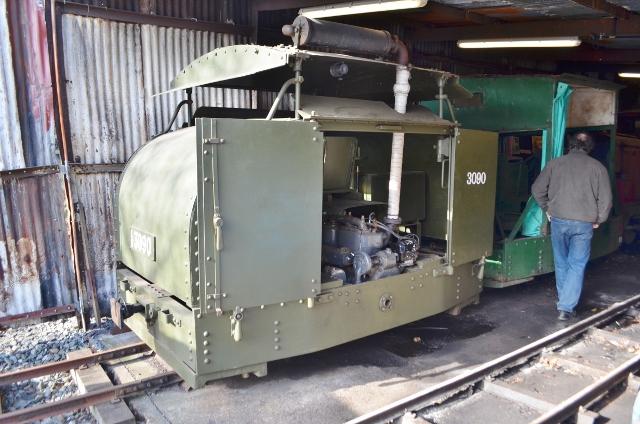 WD No. LR3090
