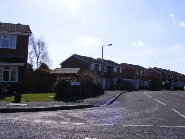 Packwood Close