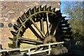 SJ9752 : Cheddleton Flint Mill - North Mill by Ashley Dace