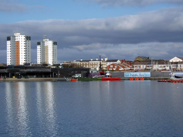 Crosby Lakeside Adventure Centre