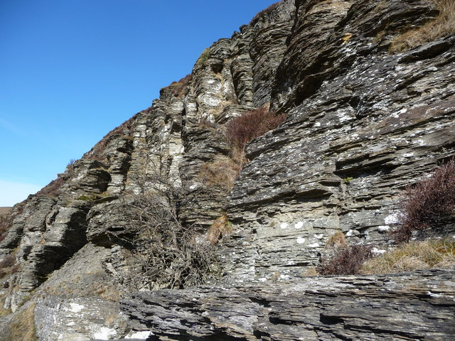Whinyard Rocks