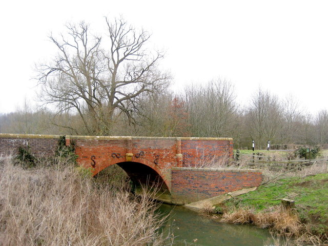 Wimpstone Bridge