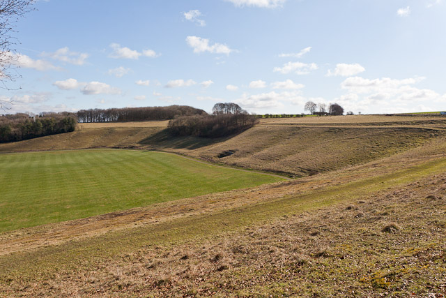 The Matterley Bowl