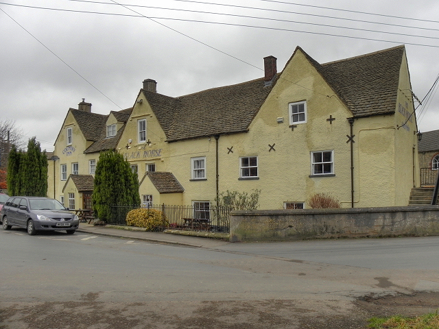 The Pack Horse, North Nibley