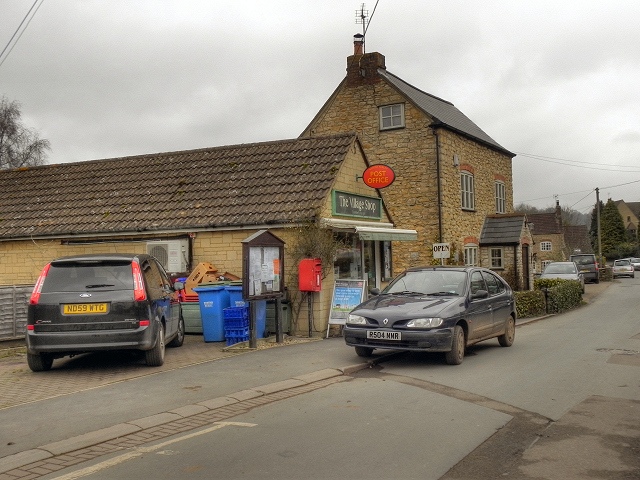 North Nibley Post Office
