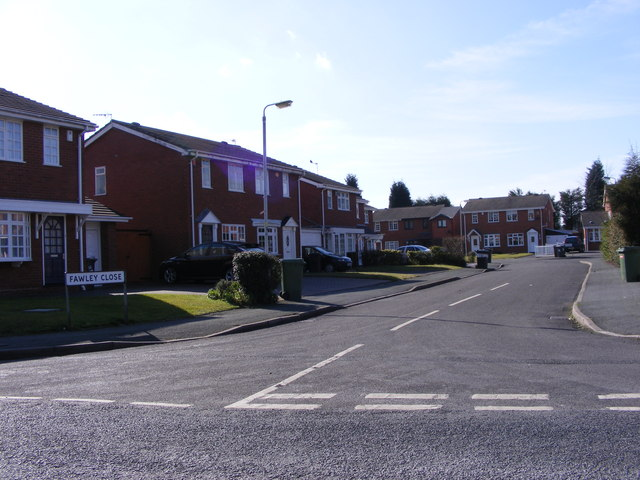 Fawley Close