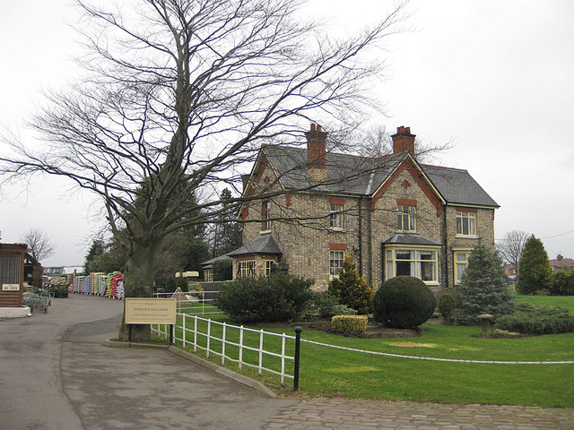 Wheelock Hall Farm