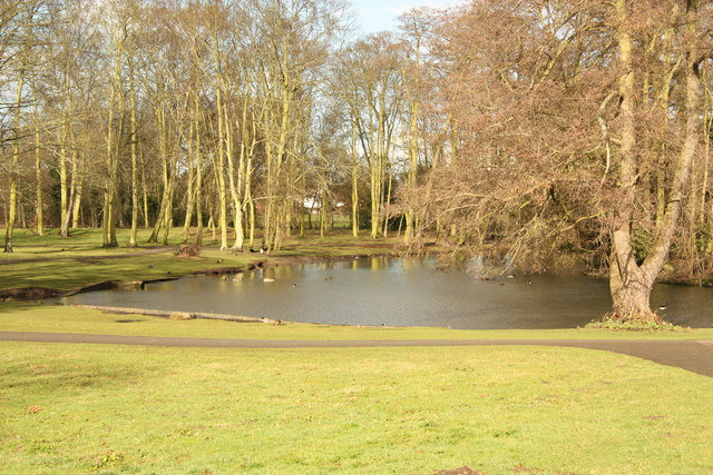 Boultham Park Lake 169 Richard Croft Cc By Sa 2 0