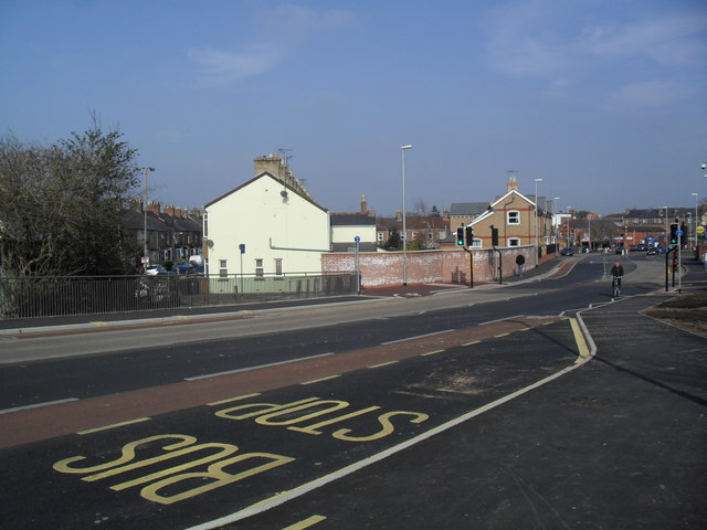 Taunton Third Way