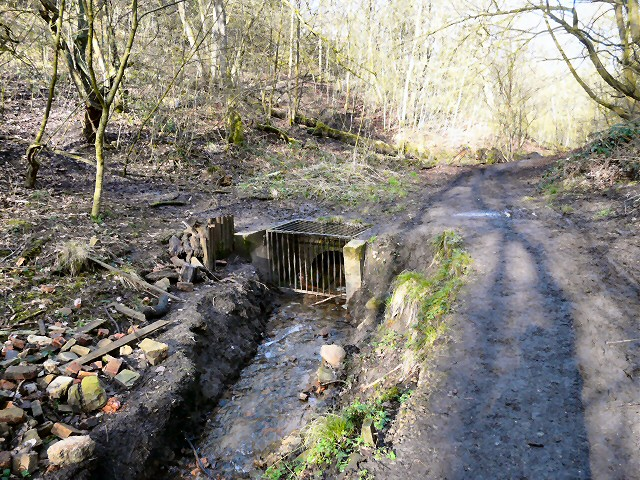Gower Hey Culvert