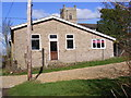 TM3862 : John the Baptist Church Hall by Adrian Cable
