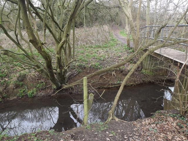 Bonesgate Stream