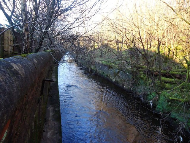 North Calder Water [5]