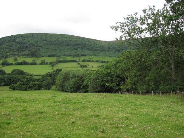 Vale of Ewyas
