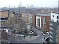 TQ3377 : Peckham Grove, SE15 by Malc McDonald