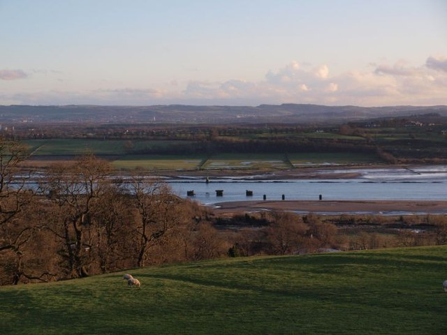 River Clyde at Milton