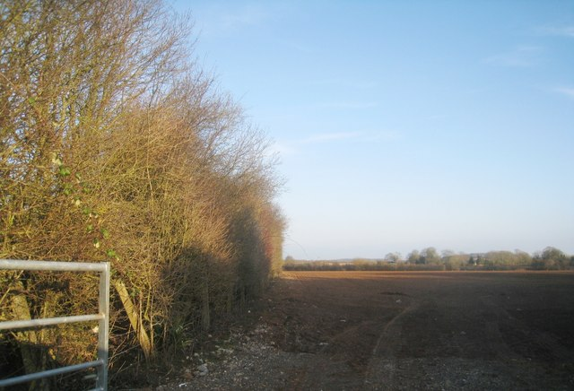 Farmland - Red Post Lane