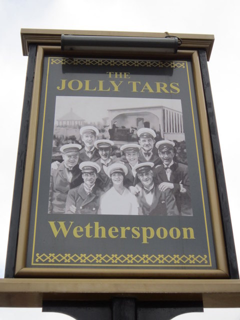 The Jolly Tars