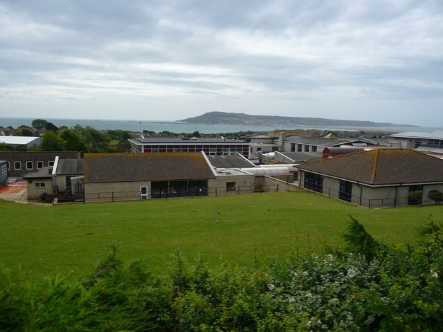 Wyke Regis - All Saints School
