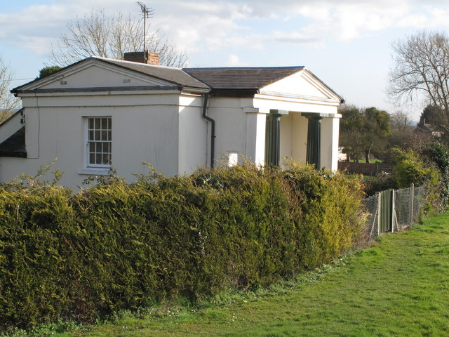 Bridge Keepers House