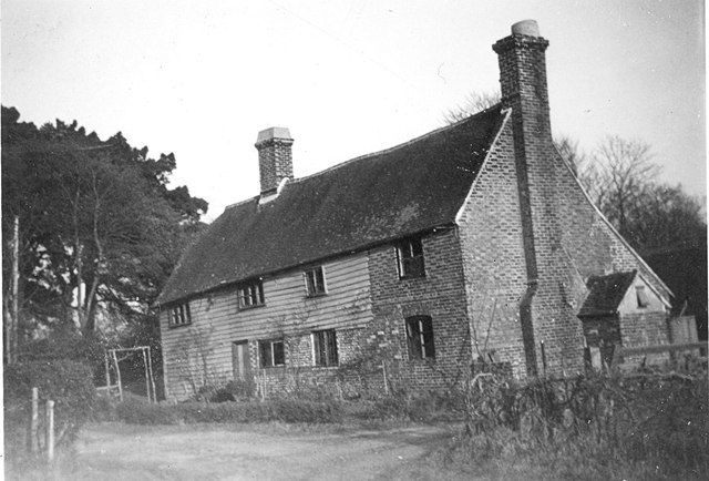 Miller's Farm, Ninfield