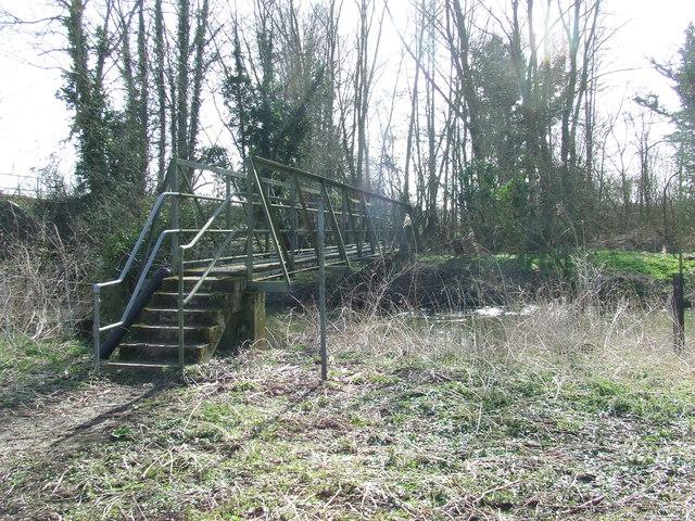 Bridge Into Essex