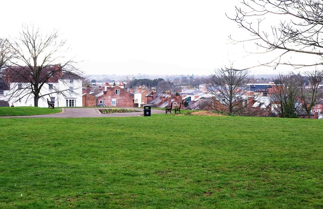 Fort Royal Park Worcester 169 P L Chadwick Cc By Sa 2 0