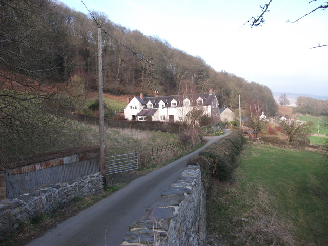 Cottages at Bache Canol