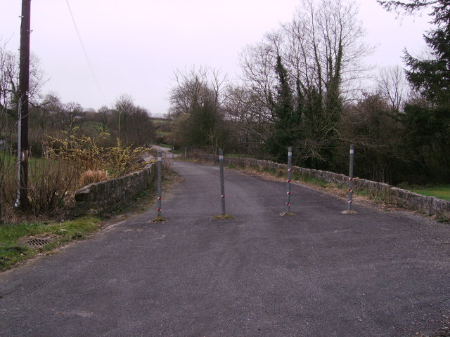 Longford Bridge