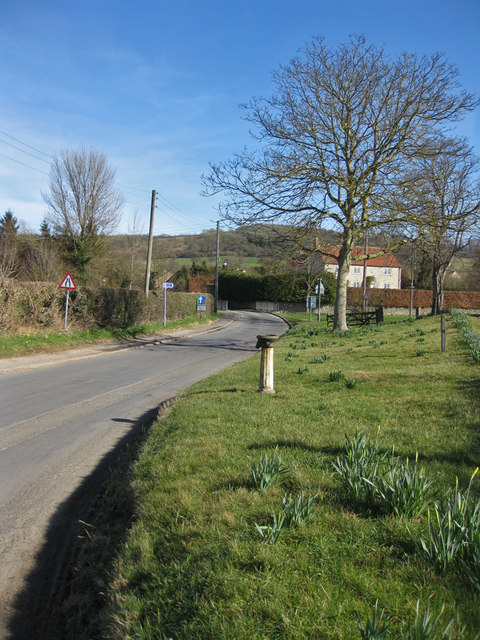 Chapel Road, Settrington