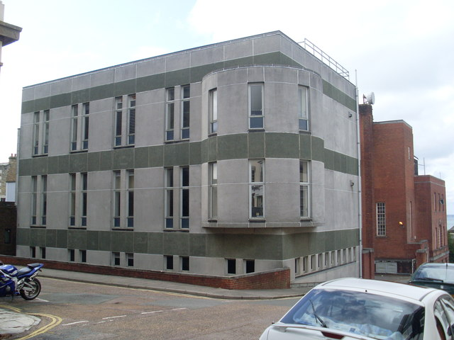 Ryde Telephone Exchange (3)