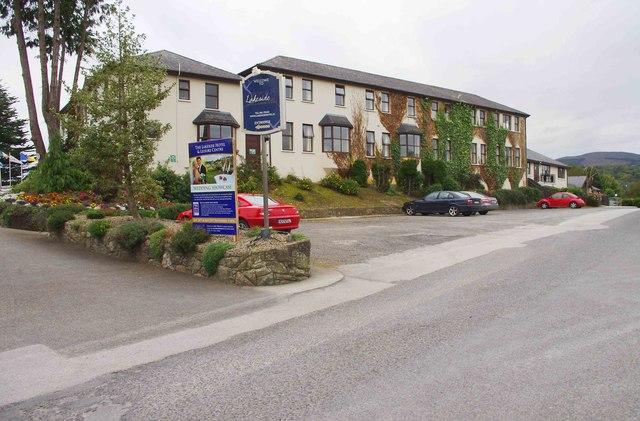 Lakeside Hotel Leisure Centre 1 Drive Ballina Co