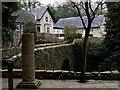 NY7766 : Chesterholm Museum, Vindolanda by Andrew Curtis